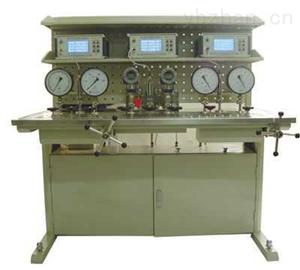 多功能压力仪表检定台