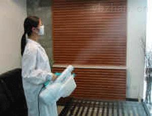 手持式电动气溶胶喷雾器/使用说明