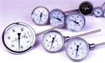 双金属温度计系列