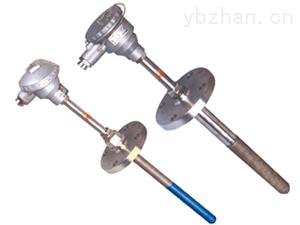 WRN-431耐磨阻漏热电偶
