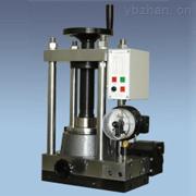 生产电动手动台式压片机/40吨