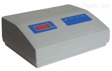 余氯分析仪、SD9021-C5便携式余氯分析仪