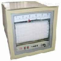 上海大华仪表厂XQFJ-100中型长图自动平衡记录仪