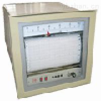 上海大华仪表厂XQFJ-101中型长图自动平衡记录调节仪