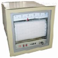 上海大华仪表厂XWFJ-301中型长图自动平衡记录调节仪