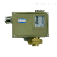 上海远东仪表厂D502/7DK压力控制器