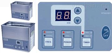 超声波清洗器(双频数显),生产数显超声波清洗器
