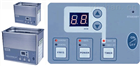 SK2200LH超声波清洗器(双频数显),生产数显超声波清洗器
