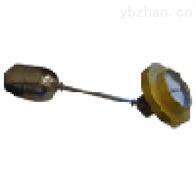 UQZ-2-0025浮球液位计上海自动化仪表五厂