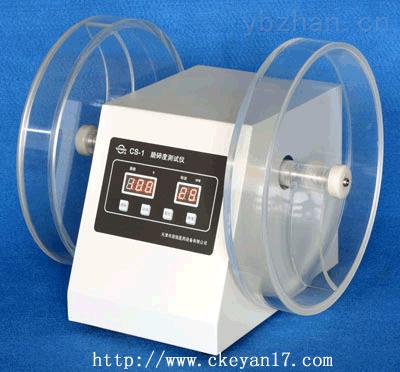 片剂脆碎度测试仪(智能型),片剂脆碎度测试仪厂家