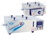 SSY-H6型不锈钢恒温水浴锅(双列六孔),电热恒温水浴锅生产厂家