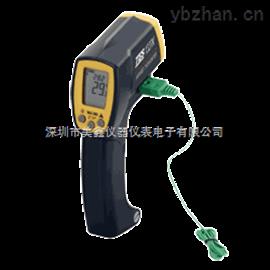 TES-1326S/TES1327/TES1327K泰仕红外线接触二合一温度计