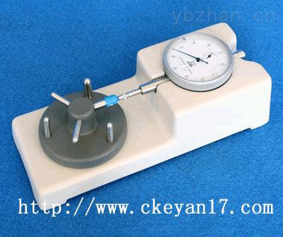 胶囊片剂厚度测试仪,胶囊片剂测厚仪