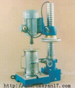 实验室用砂磨机,生产QSM-II型实验室研磨机