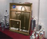 1915汉普仪纯氧分析器,也称汉氏气体分析器,上海1915汉普仪生产厂家