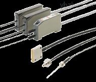 -神视薄型模拟光纤传感器,日本SUNX光纤传感器