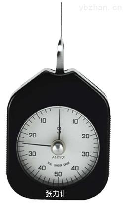 表式测力计(单针),张力计,生产DTA-300表式测力计