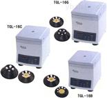 TGL-16C型高速台式离心机,TGL-16C型高速台式离心机