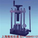 DY-30T型手动压片机,手动台式压片机(30吨),DY-30T型手动台式压片机生产厂家