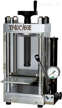 台式粉末压片机(30吨),台式粉末压片机价格,上海台式粉末压片机厂家