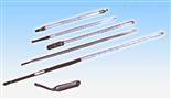 石油运动粘度玻璃温度计,生产石油运动粘度玻璃温度计