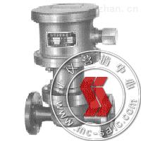 LS-15B旋转活塞流量计上海自动化仪表九厂