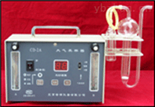 CD-1型大气采样器,大气采样器厂家,生产CD-1型大气采样器