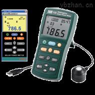 台湾泰仕TES132太阳能功率表(记录型)