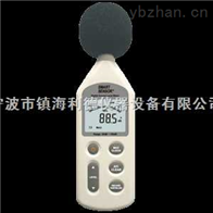 噪音计AR834香港希玛AR-834 噪音计AR834