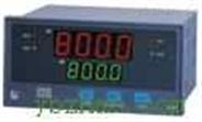 智能2~6回路數字顯示控制儀表