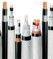 玻璃砂高温电缆,耐油电缆