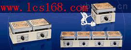 HG19-DK-98-Ⅱ-电子调温型万用电阻炉(6联) 工业农业工矿科研专用万用电阻炉
