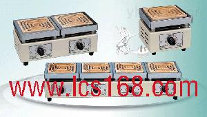 HG19-DK-98-Ⅱ-电子调温型万用电阻炉