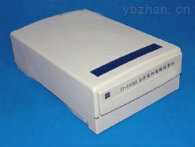 HG07-ZY-800KB-抑菌圈测量仪