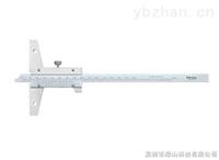 日本三丰原装进口带表深度尺