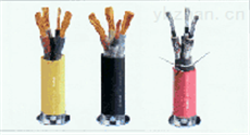 氟塑料耐高温电力电缆