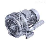 JS涡轮11KW高压风机蜗轮式11KW鼓风机