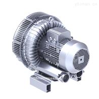 JS蜗流式高压8.5KW风机高压蜗流鼓风机