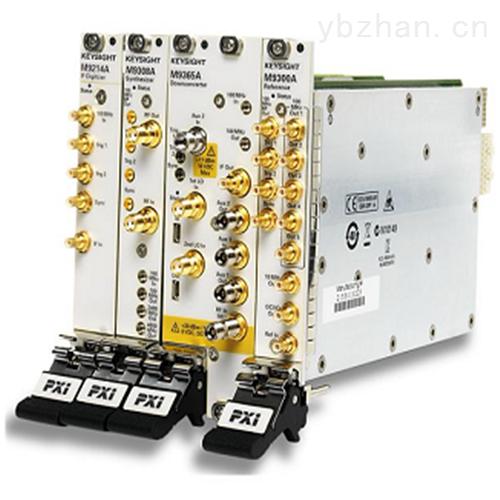 Keysight矢量信号分析仪M9393A