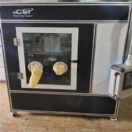 熔喷布细菌过滤效率检测仪用途