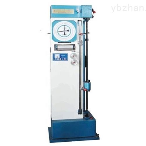 机械式拉力试验机
