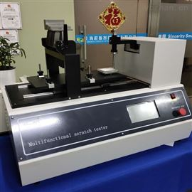 CSI-54多功能刮擦测试仪