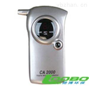 CA2000 型呼气式酒精测试仪