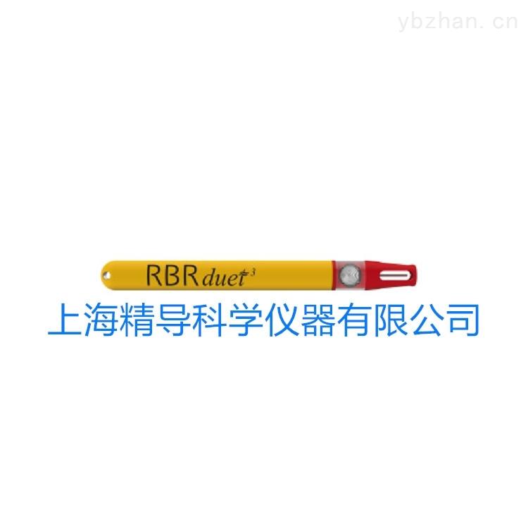 RBR duet3 T.D|wave16微型波潮仪波浪仪