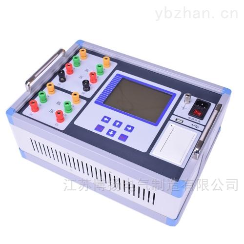 三通道直流电阻测试仪设备可定制