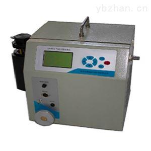 便携式综合气体流量校准仪(内置锂电池)