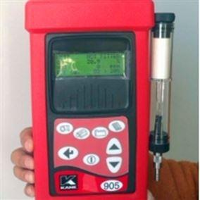 烟尘烟气分析检测仪