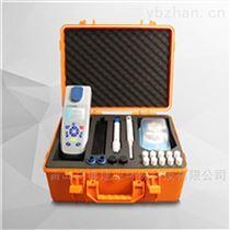 LB-H-208便携式COD氨氮测定仪纳氏试剂分光光度法