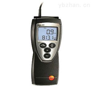德国德图testo 425热敏风速仪