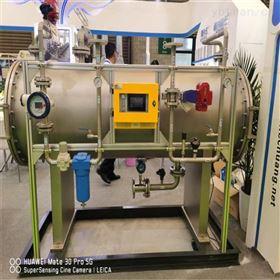 HCCF空气源臭氧发生器-2000方泳池水处理设备